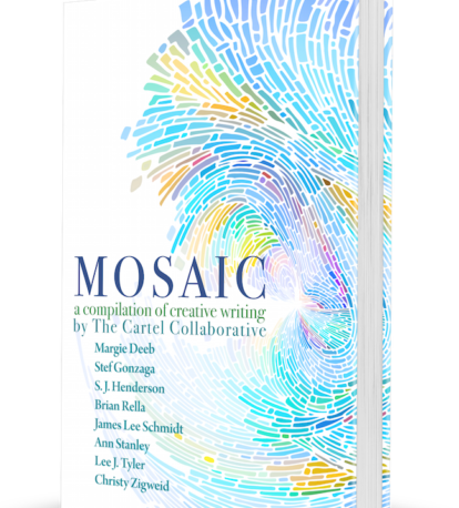Mosaic the Book